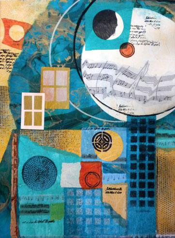 Music Toward Paradise 1