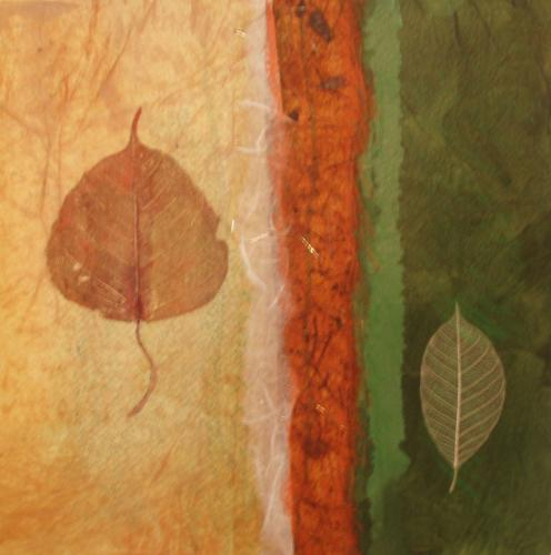 Leaf layer 1 (SOLD)