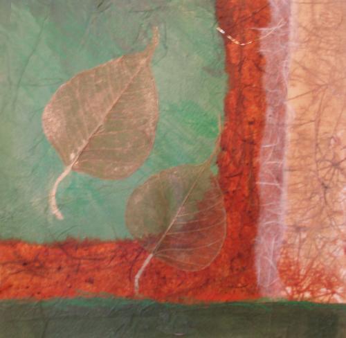 Leaf layer 2