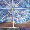 Advent Starry Night 7